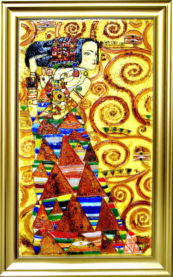 Густав Климт — Ожидание