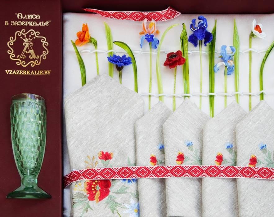 Белорусский сувенир «Подарок лета»