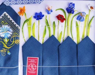Белорусский сувенир «Весенний»