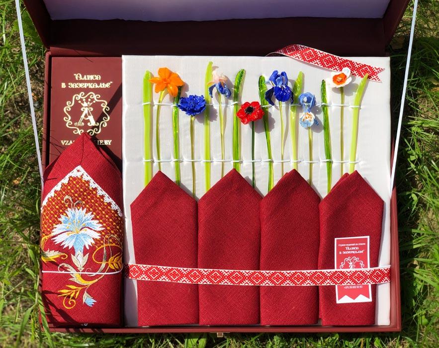 Белорусский сувенир «Летний»