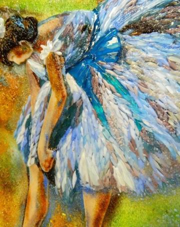 Эдгар Дега «Балерина»